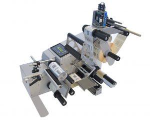MSP Round Printer