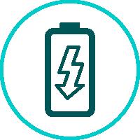 Battery t